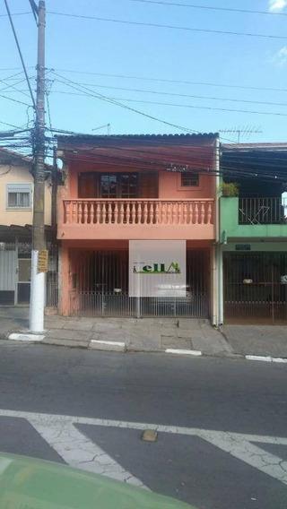 Sobrado Com 4 Dormitórios À Venda, 130 M² Por R$ 550.000 - Cidade Das Flores - Osasco/sp - So0356