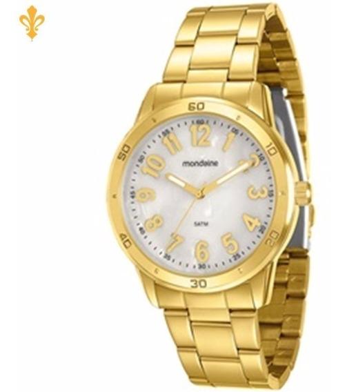 Relógio Feminino Mondaine 94773lpmvde2