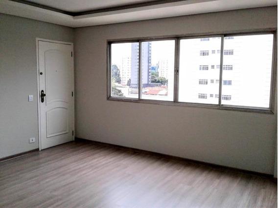 Apartamento Em Vila Olímpia, São Paulo/sp De 100m² 3 Quartos À Venda Por R$ 795.000,00 - Ap273919