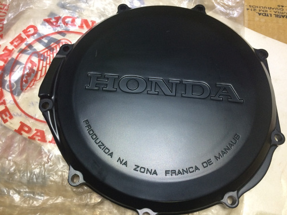 Tampa Embreagem Cbx750 Original Honda Cbx 750f