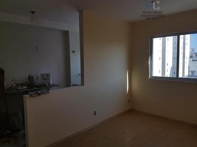 Apartamento A Venda No Bairro Moóca Em São Paulo - Sp. - 1140-1