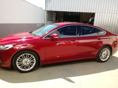 Ford Mondeo Se 2.5l At 2016 Az