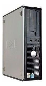 Dell Optiplex 780 Core 2 Duo E8400 3.0ghz 4gb Ddr3 Hd 320gb