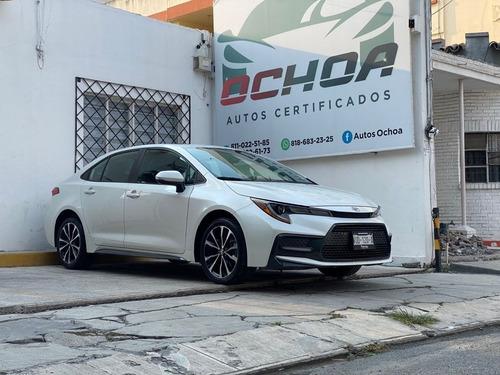 Imagen 1 de 13 de Toyota Corolla Se 2020