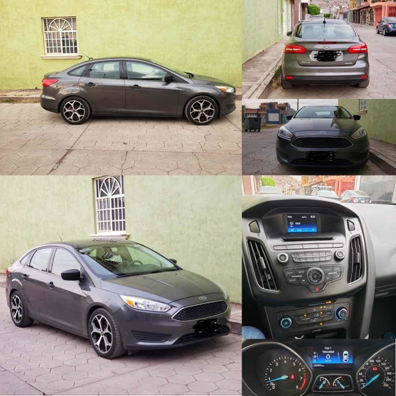 Ford Focus 2.0 S Mt 2015