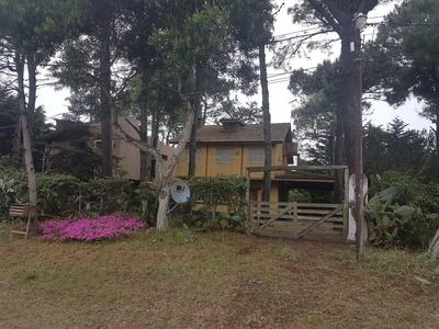 Casa Costa Del Este Amoblada 7 Ambientes Cerca De La Playa
