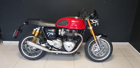 Triumph Truxton R 1200