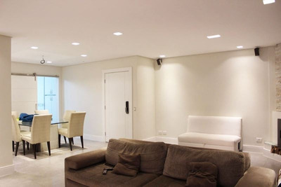 Apartamento-são Paulo-real Parque   Ref.: 375-im141597 - 375-im141597