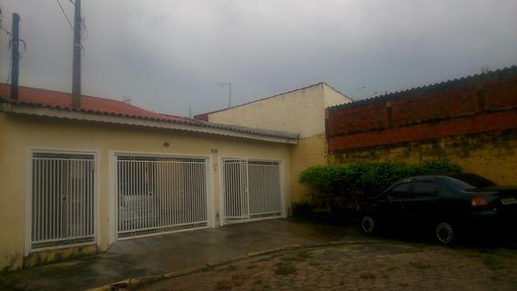 Casa Residencial À Venda, Nossa Senhora Do Monte Serrat, Salto - Ca4699. - Ca4699