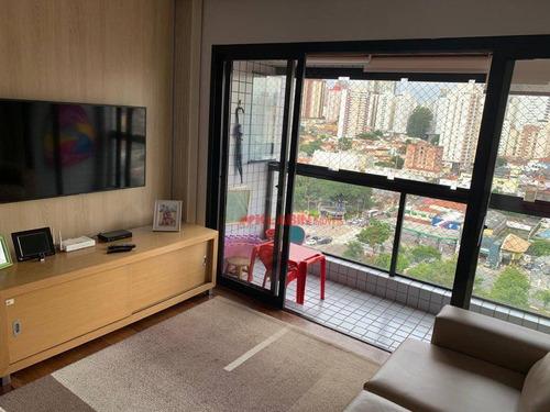 Imagem 1 de 16 de #=apartamento Com 3 Dormitórios E 2 Banheiros À Venda, 80 M² Por R$ 636.000 - Ap10675