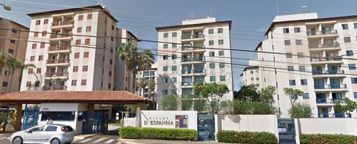 Apartamentos - Ref: V18685