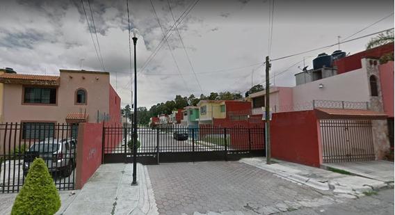 Casa En Bosques De Amalucan Mx20-jd2019