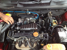 Cuerpo Aceleracion Fiat Palio 1.8 Y 1.4