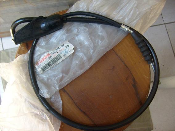 Cabo Freio Original Yamaha Factor Codigo Cod.18d-26341-00