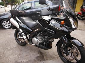 Suzuki Vstrom 1000 +baixima Km Apenas +nova Do Brasil