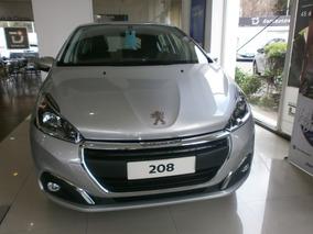 Peugeot 208 0km Tiptronic Allure 6v L/nueva 1549483075