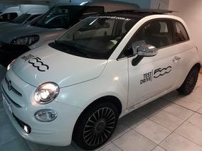 Fiat 500 Lounge 1.4 At Test Drive! Contado - Financiado!