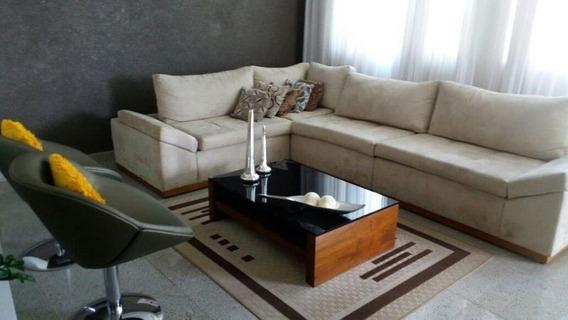 Excelente Casa 4 Quartos Com Suíte Closet E Piscina No Santa Amélia - 863