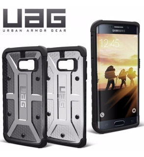 Forro Uag Urban Armor Gear Original Para Samsung S6 Edge