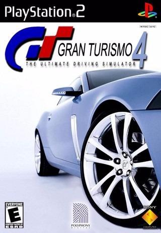 Gran Turismo4 + Need For Speed 1 Play2 (corrida)