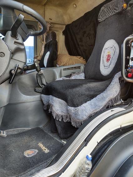 Scania P94 6x2 Ano 2000 Com Rollon Rollof Grimaldi Ano 2019