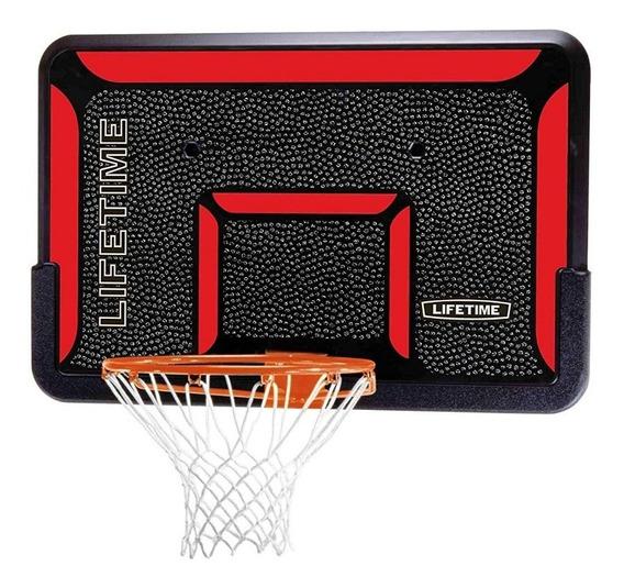 Tablero Baloncesto Basquetbol Montable Universal Mod 3823
