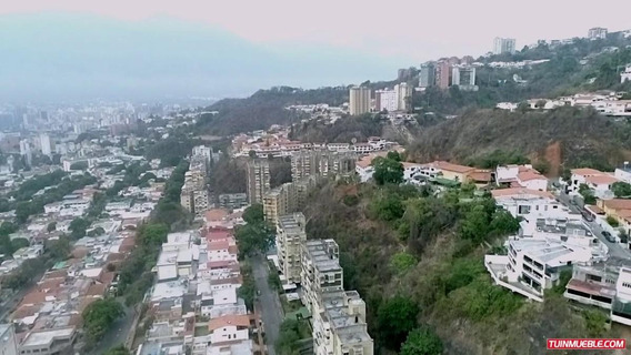 Venta De Oficina Casa En Caracas Urb Santa Monica Rz