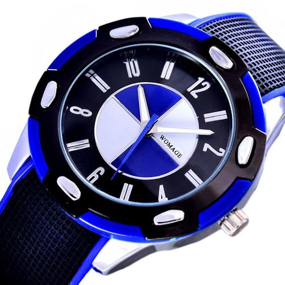 Relógio Bmw Womage