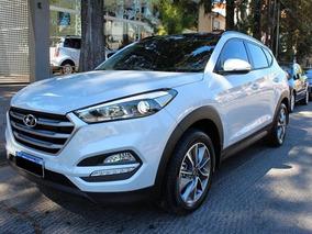 Hyundai Tucson 2.0 Full Premium Anticipo Y Cuotas
