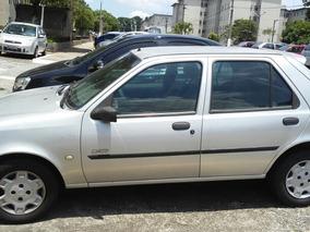 Ford Fiesta 1.0 Gl Class 5p 2001