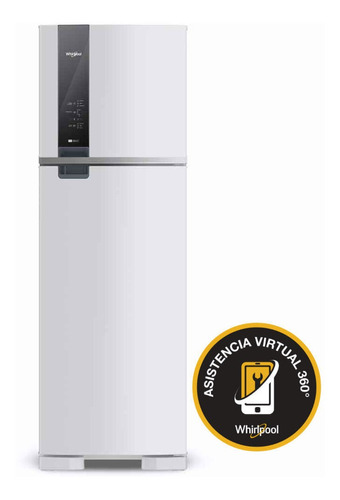 Heladera No Frost Whirlpool Wrm54ab 426lt
