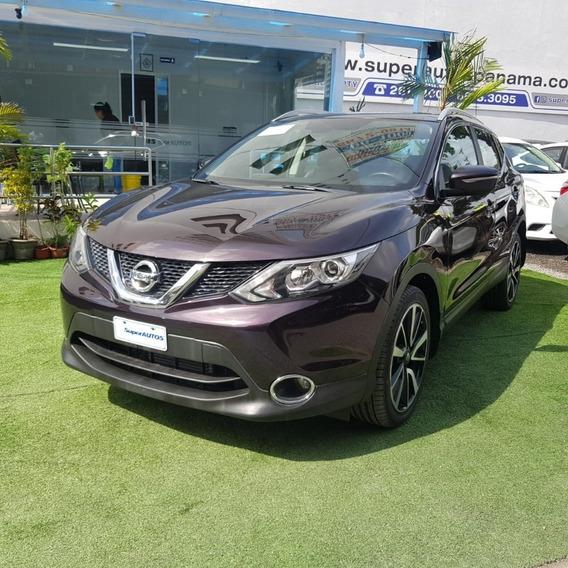 Nissan Qashqai 2015 $ 14500