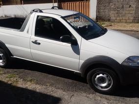 Fiat Strada 1.4 Working Flex 2p 2016