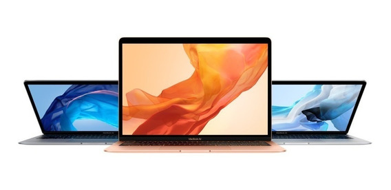 Macbook Air 13 I5 8gb 128ssd 2018 Mre82 + Nota Fiscal