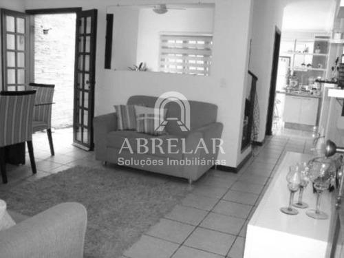 Casa À Venda Em Vila Industrial - Ca003746