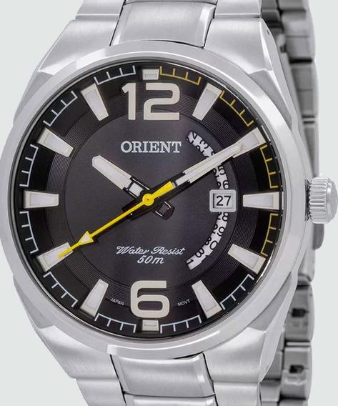 Relógio Orient Mbss1336 P2sx Rev Autorizado 12x S Juros