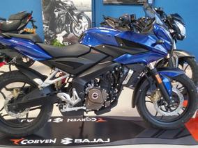 Corven Rouser As 200cc $8000 Y Cuotas Entrega Hoy Rgmotos