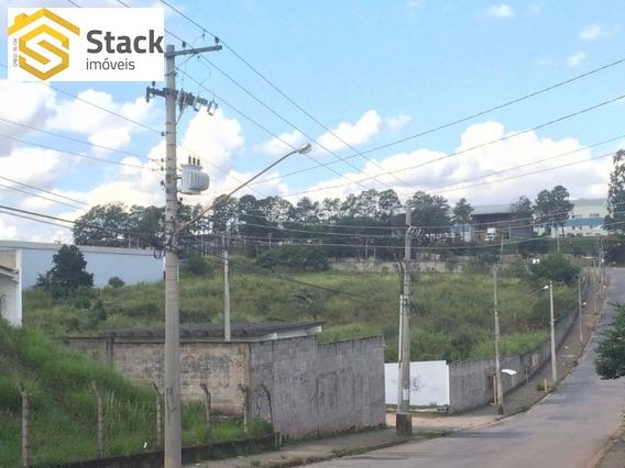 Terreno Industrial A Venda Em Jundiaí Com 12.700 M² No Distrito Industrial - Ar00008