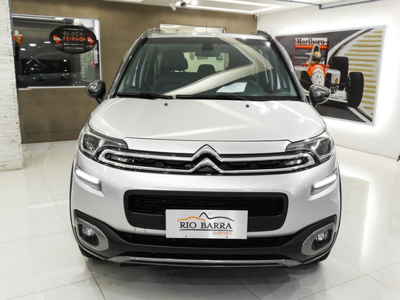 Citroen Aircross Shine 2017