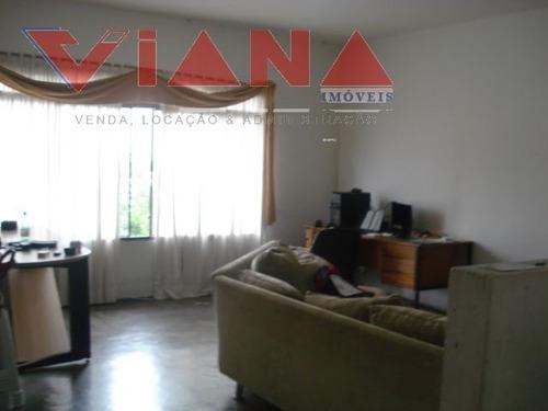 Imagem 1 de 10 de Casa Sobrado Para Venda, 2 Dormitório(s), 243.0m² - 5530