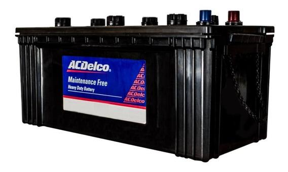 Bateria Acdelco Grupo 4d-1150da, 18 Celdas, 12 V
