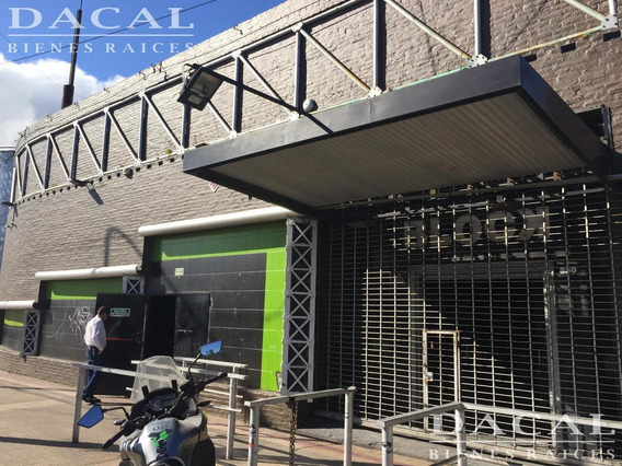 Importante Local En Venta / Alquiler La Plata Av 122 Esq. 50 Dacal Bienes Raices