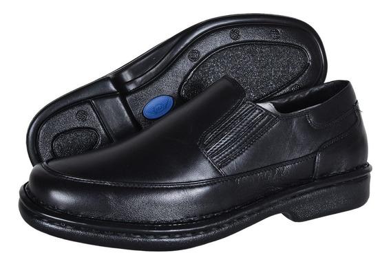 Sapato Masculino Anti Stress Confort