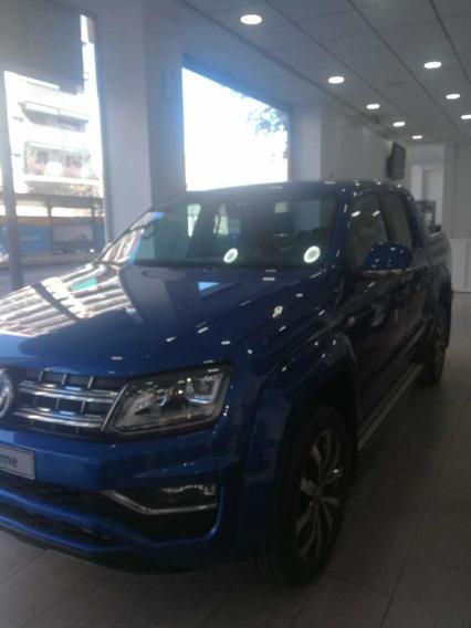 Volkswagen Amarok 3.0 V6 Extreme Finacio Hasta $ 2000000