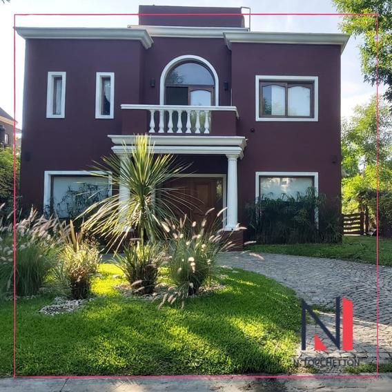 Casa En Venta En Haras María Eugenia