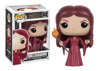 Funko Pop Game Of Thrones Melisandre Original Cellplay