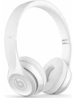 Audífonos Inalambricos Beatssolo3 Bluetooth 40hrs Batería