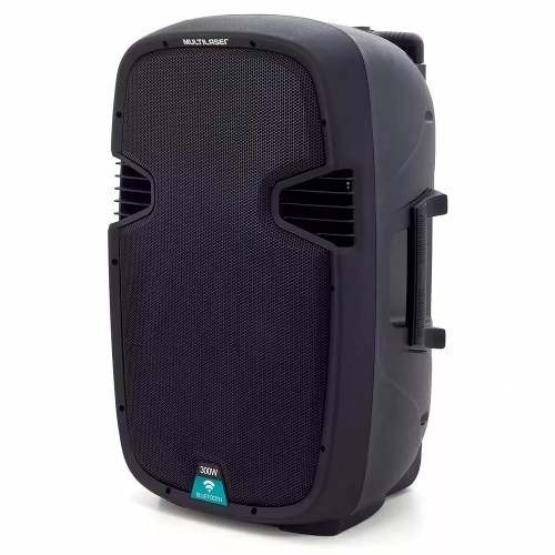 Caixa De Som Amplificada Multilaser Sp220