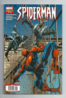 Nº 43 - Spiderman - Marvel - Panini Comics