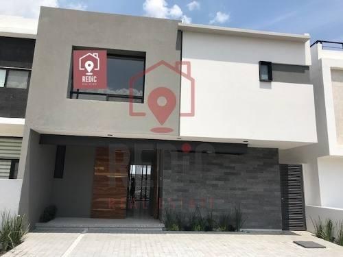 Estrena Casa De 3 Hab En Condesa Juriquilla